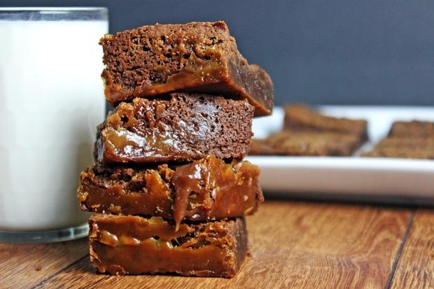 Brownie-Stacks