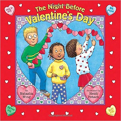 Night Before V Day