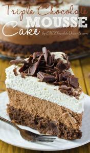 Triple-chocolate-mouse-cake-2
