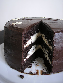 Fudge Cake 5
