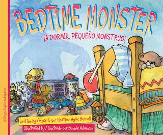 bedtimemonster