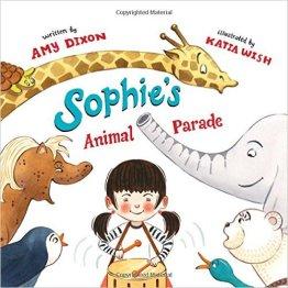 sophies-animal-parade