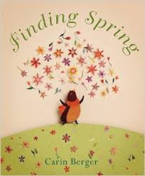 Finding Spring cover