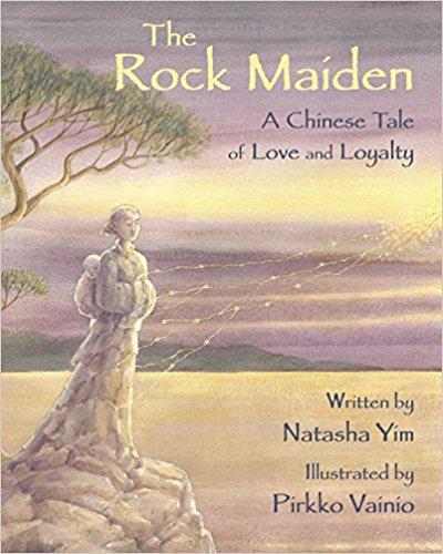 rock maiden