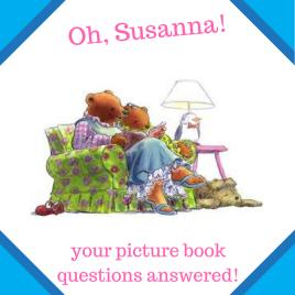 Oh, Susanna!