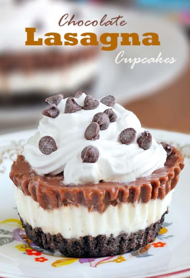 chocolate-lasagna-cupcakes