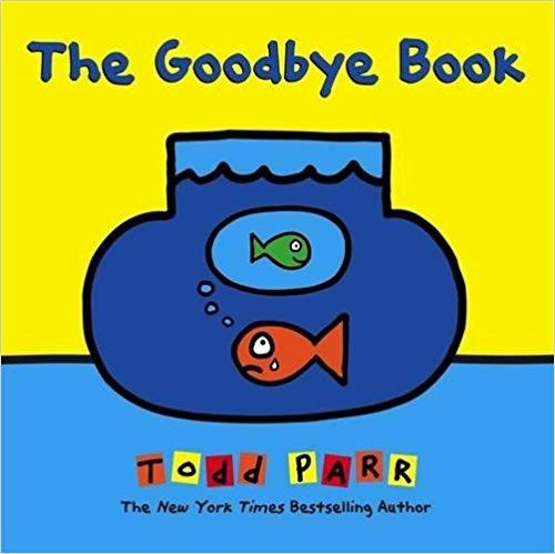Goodbye Book