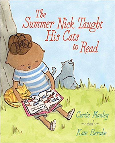 Nick Cats
