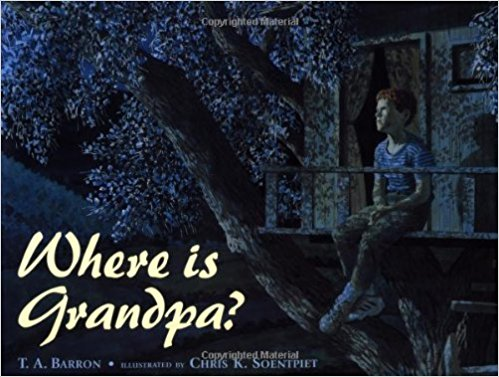 Where Is Grandpa
