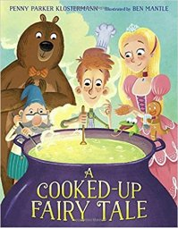 Cooked-Up Fairy Tale