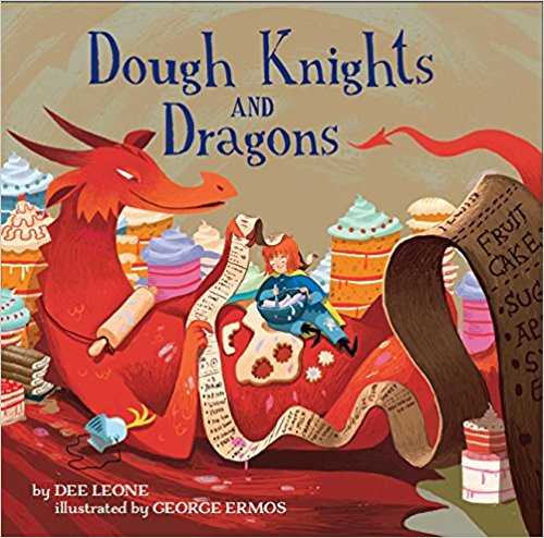 Dough Knights