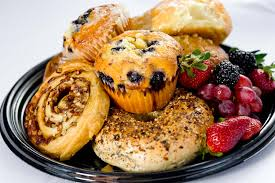 breakfast pastries 2