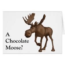 choc moose