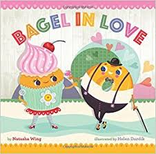 Bagel In Love