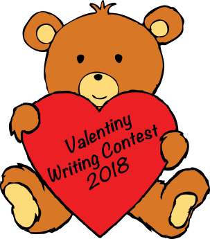 Valentiny Writing Contest 2018