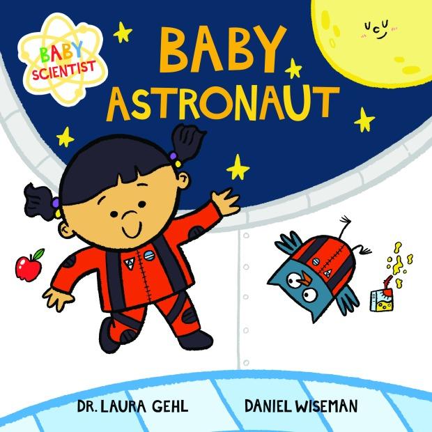 BabyAstronaut