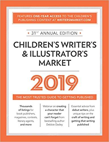 Children's Writer's Guide 2019