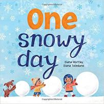 One Snowy Day