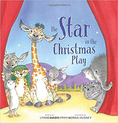 Star In Xmas Play