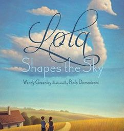 lola shapes the sky