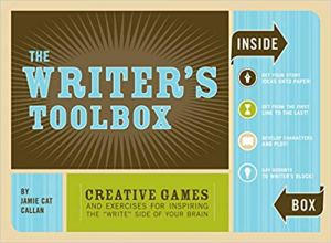 writer's toolbox