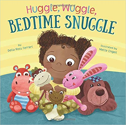 huggle wuggle