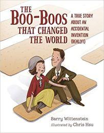 boo boos