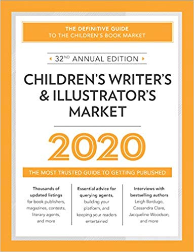 Children's Writers And Illustrators 2020