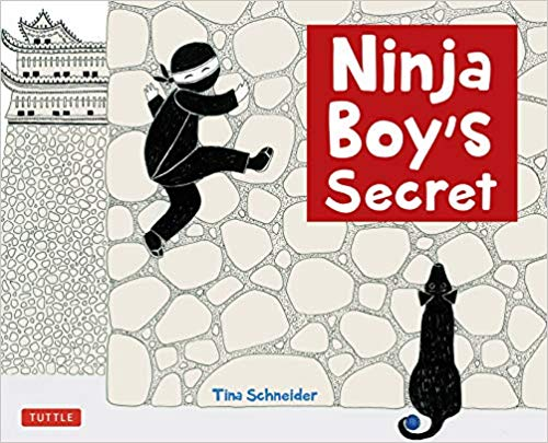 NinjaBoysSecret