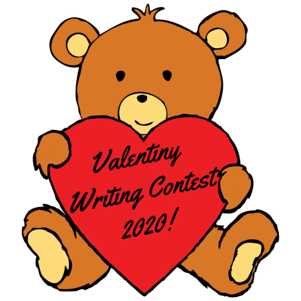 Valentiny Writing Contest 2019!