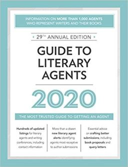 2020 Guide to Literary Agents