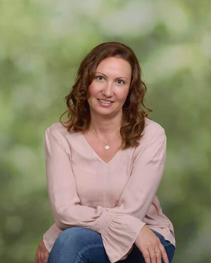 Rosie Pova