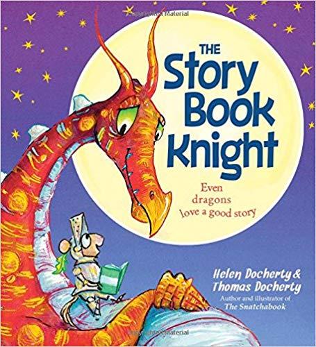 storybook knight