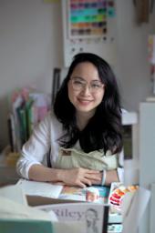 Illustrator Qing Zhuang