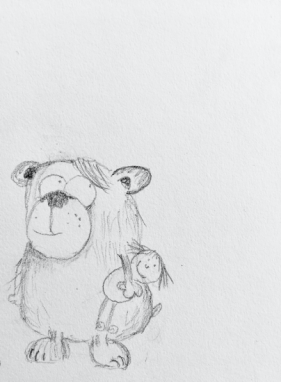 first sketches1