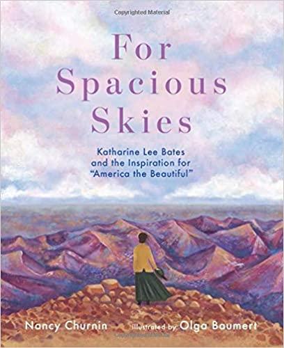 For Spacious Skies