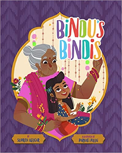 This image has an empty alt attribute; its file name is bindus-bindis.jpg